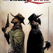Quentin Tarantino imagine une suite de Django Unchained avec... Zorro