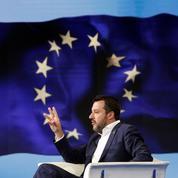 Dette: Bruxelles menace l'Italie de sanctions
