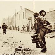 D-Day: l'épopée des 177 du commando Kieffer