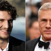 Louis Garrel et Christoph Waltz au casting du prochain Woody Allen
