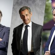 Baroin, Sarkozy et Bertrand plébiscités pour prendre la tête de LR