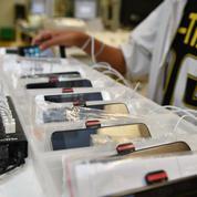 L'essor des portables reconditionnés crée des emplois en France