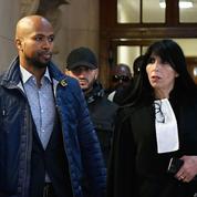 Rohff écope en appel de cinq ans de prison ferme