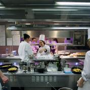 Eurazeo rachète les écoles de cuisine d'Alain Ducasse