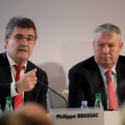 Crédit agricole veut conquérir un million de nouveaux clients d'ici à 2022