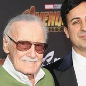 Trois nouveaux proches accusés d'abus de faiblesse sur Stan Lee