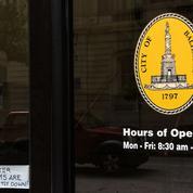 La cyberattaque qui paralyse toujours Baltimore lui a déjà coûté 18 millions de dollars