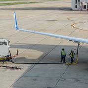 Transport aérien: l'Europe étudie une taxe sur le kérosène