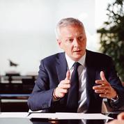 Bruno Le Maire: «Nous ne voulions prendre aucun risque ni pour l'Alliance, ni pour Renault»