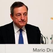 La BCE repousse toute hausse de ses taux à juin 2020