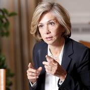 Valérie Pécresse: «Je veux sauver la droite»