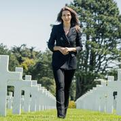 Commémorations du Débarquement, mondial féminin: Anne-Claire Coudray sur tous les fronts