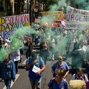 «Tous les jours je subissais une agression»: les personnels des urgences témoignent