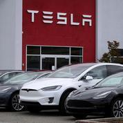 Comment Tesla vend légalement ses crédits carbone à d'autres constructeurs automobiles