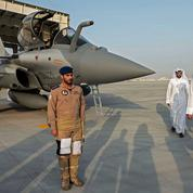 L'armée qatarienne reçoit ses premiers Rafale