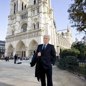 Ken Follett: «Chaque cathédrale est un miracle»