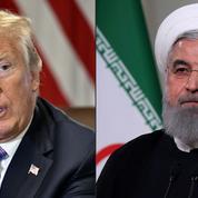 Une guerre contre l'Iran pourrait-elle sonner le glas de l'hégémonie américaine?