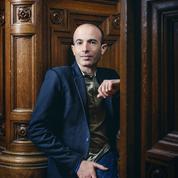 Yuval Noah Harari: «Bienvenue au buffet libéral»