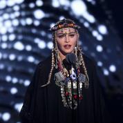 Madonna se dit «violée» par son portrait dans le New York Times