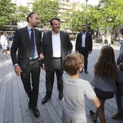 Des maires de droite appellent à soutenir Emmanuel Macron