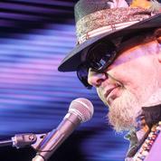 Dr. John, légendaire pianiste de blues de la Nouvelle-Orléans, est mort