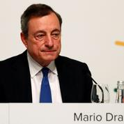 Les banques centrales tiennent le marché à bout de bras