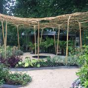 Les plus beaux espaces verts de Jardins, jardin aux Tuileries