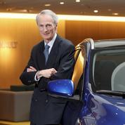 Renault digère l'arrêt des négociations avec FCA