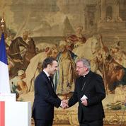 Suspecté d'agressions sexuelles, l'ambassadeur du Vatican en France dénonce «un complot» de la Mairie de Paris