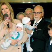 Céline Dion, dernier tour de chant à Las Vegas: «Ça a vraiment été une affaire de famille»