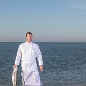 Christopher Coutanceau: «La pêche électrique est d'une sauvagerie intolérable»