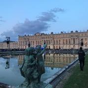 À Versailles, la musique électronique fait de l'ombre au Roi Soleil