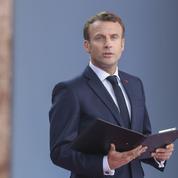 100 ans de l'OIT: Macron veut lutter contre les «inégalités» dans le monde