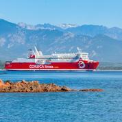 Corsica Linea bien placée pour rafler les dessertes maritimes