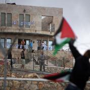Où en est l'occupation israélienne de la Cisjordanie?