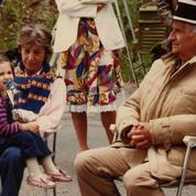 Julia de Funès: «Le musée dédié à mon grand-père sera divertissant et élégant, comme lui»