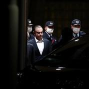Dépenses de l'Alliance Renault-Nissan: Ghosn veut livrer sa version