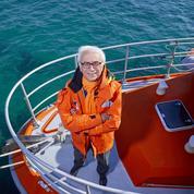 «Il manque 4millions d'euros à la Société nationale de sauvetage en mer»