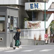 Grève: les services d'urgences au bord de la crise de nerfs