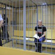 L'arrestation d'un journaliste secoue les médias russes