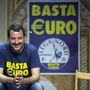 «Minibots»: La monnaie parallèle de Salvini peut-elle remplacer l'euro?