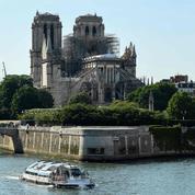 Une messe va être célébrée à Notre-Dame de Paris ce samedi deux mois après l'incendie