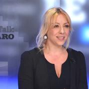 Florence Portelli: «La droite ne fait plus rêver»
