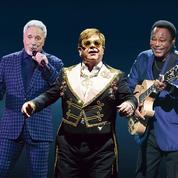 Elton John, Rod Stewart, George Benson… les légendes du rock sur scène cet été en France