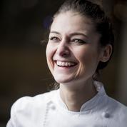 La Française Jessica Préalpato élue meilleure pâtissière du monde