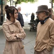 Seule l'Europe dit «I love you» à Woody Allen