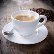 Boire trois tasses de café pour soigner une maladie orpheline