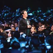 Pour Microsoft, les consoles de jeu restent la priorité face au streaming