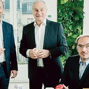 Nouvelle génération, nouveaux défis pour Urgo