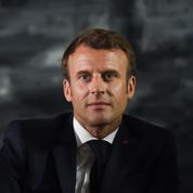 «Emmanuel Macron est-il de droite?» La réponse de Maxime Tandonnet à Emmanuelle Mignon